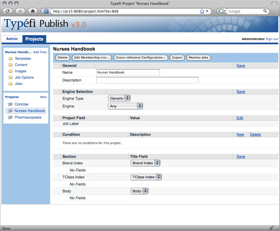 DPCI Delivers Automated Publishing System for Thomson